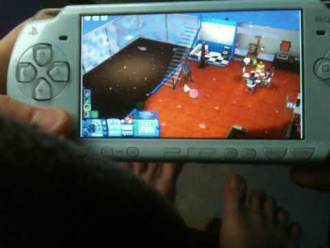 Sims 2 The (USA) ISO PSP ISOs