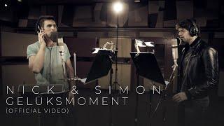 Nick & Simon - Geluksmoment (Officiële Videoclip)