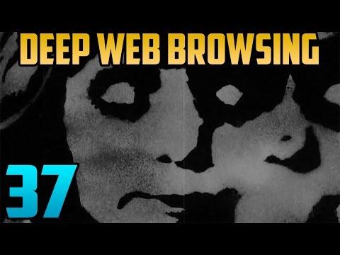 ILLUMINATI WARNING!?! - Deep Web Browsing 37
