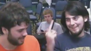 Salty Moments in Smash Episode 8 - Super Smash Bros
