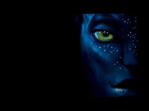 Jake's First Flight (07) - Avatar Soundtrack