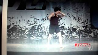 Billy Bell solo  - JUMP Kansas City 2011