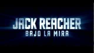 Jack Reacher Bajo La Mira - TRAILER SUBTITULADO HD