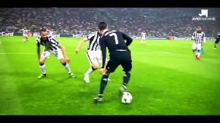 Cristiano Ronaldo  En güzel hareketleri  HD