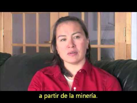 Minería de uranio en Nunavut