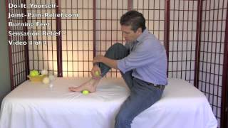 Burning Feet Sensation Relief - Video 4 of 4