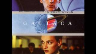 Michael Nyman - The Arrival (OST Gattaca) [1997]