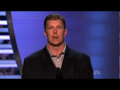 Matt Birk,  Walter Payton NFL Man of the Year