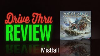 Mistfall Review