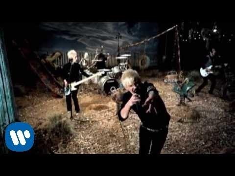 Клип Madina Lake - Never Take Us Alive