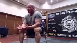 Valhalla Strength - Stan Efferding Q&A