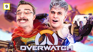 JA, vi spiller OVERWATCH i 2020... DEAL WITH IT!