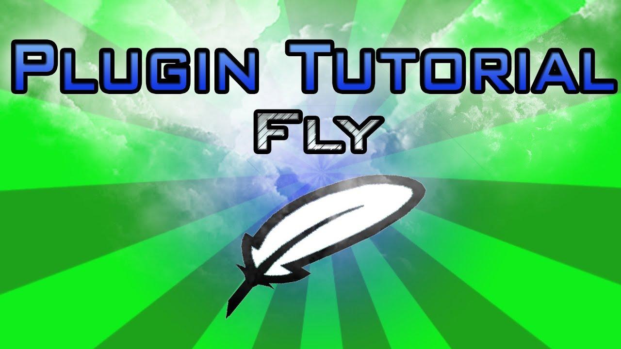 Overview - Fly - Bukkit Plugins - Projects - Bukkit