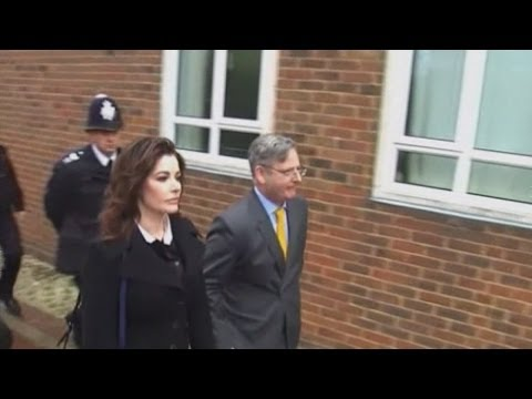 Mafia arrests: Police swoop on father of Nigella's former as