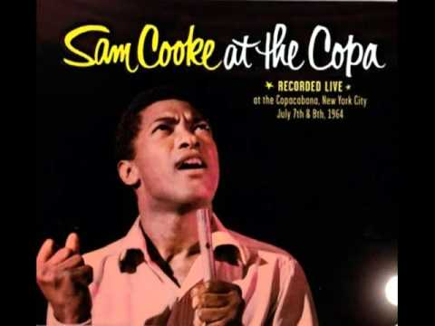 Sam Cooke - The Best Things In Life Are Free