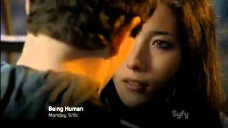 Being Human Season 2 Episode 11 Don't Fear The Scott Sneak Peek