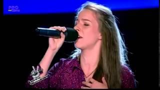 Baixar Krisztina Koszorús - Smooth Operator (Vocea Romaniei - Sezonul 1) The Voice Of Romania