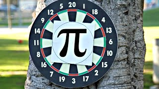 Download Calculating Pi with Darts Mp3 and Videos