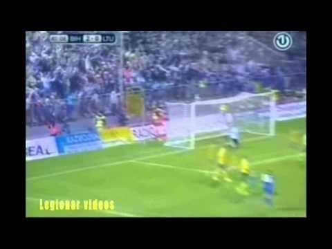 Miralem Pjanić ● All Goals in Bosnian National Team ●