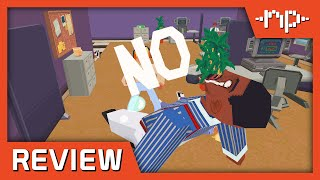 Say No! More Review - Noisy Pixel