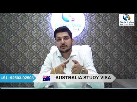 How To Apply For Your Australia Student Visa | Requirements | Process | 2019