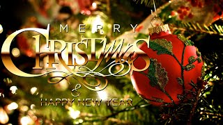 ☆ Merry Christmas and Happy New Year 2020 ☆