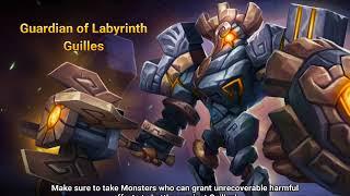 Gemstar - labyrinth boss (hell) thumbnail