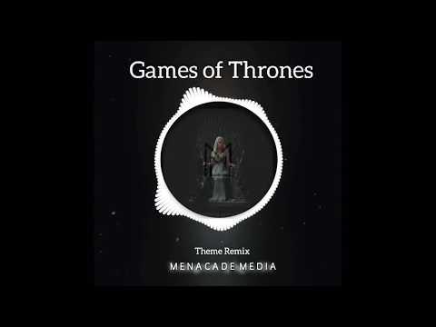 Game Of Thrones Theme Remix | Best Ringtone 2017 | Mp3 Visualised | GOT Latest Episode