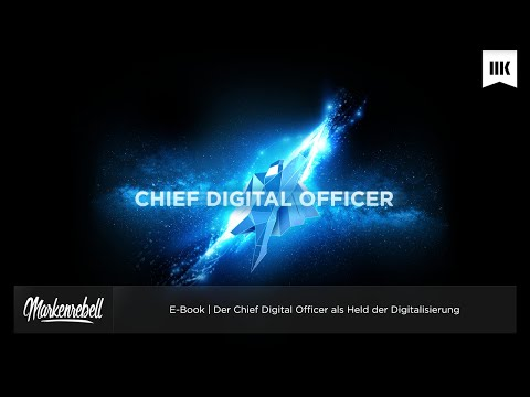 Der Chief Digital Officer als Held der Digitalisierung