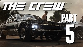 The Crew Gameplay Walkthrough - Part 5 - EPIC RACE & COWS ... (closed beta pc)
