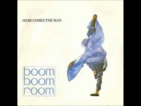 Boom boom room here comes the man 12 extended mix
