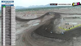 250cc Pro Sport | Moto 3 Replay | Arizona Open 2019