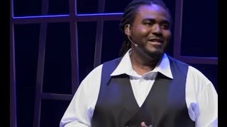 The Masks We All Wear | Ashanti Branch | TEDxMarin