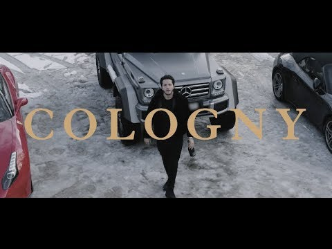 Million.R - COLOGNY