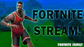 SamCredible-Live Stream-  fortnite -Trying to reach 4k