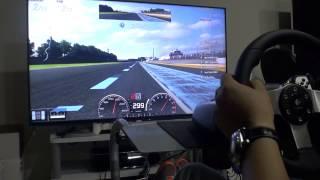 PS3 GT5 嘉偉大戰粉絲