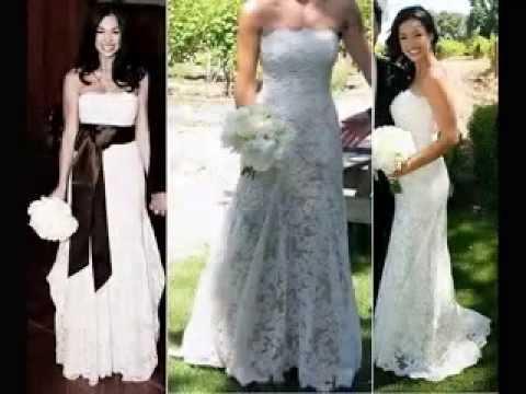 Wedding Dresses Gallery | Bridal Wedding Dresses