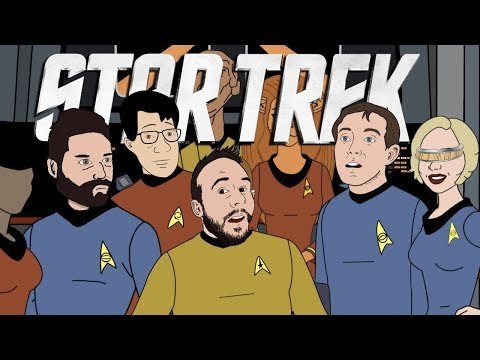 PROBING THE VOID – Star Trek Bridge Crew Gameplay Part 3