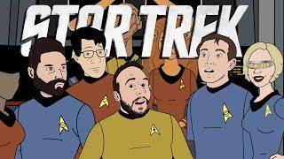 PROBING THE VOID - Star Trek Bridge Crew Gameplay Part 3