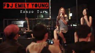 FDJ EMILY YOUNG - Konco Turu