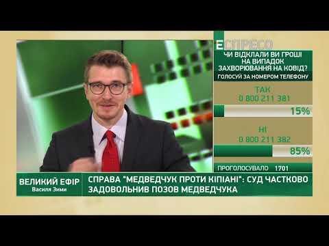 Справа Медведчук проти