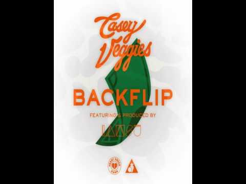 Casey Veggies ft Iamsu - Backflip