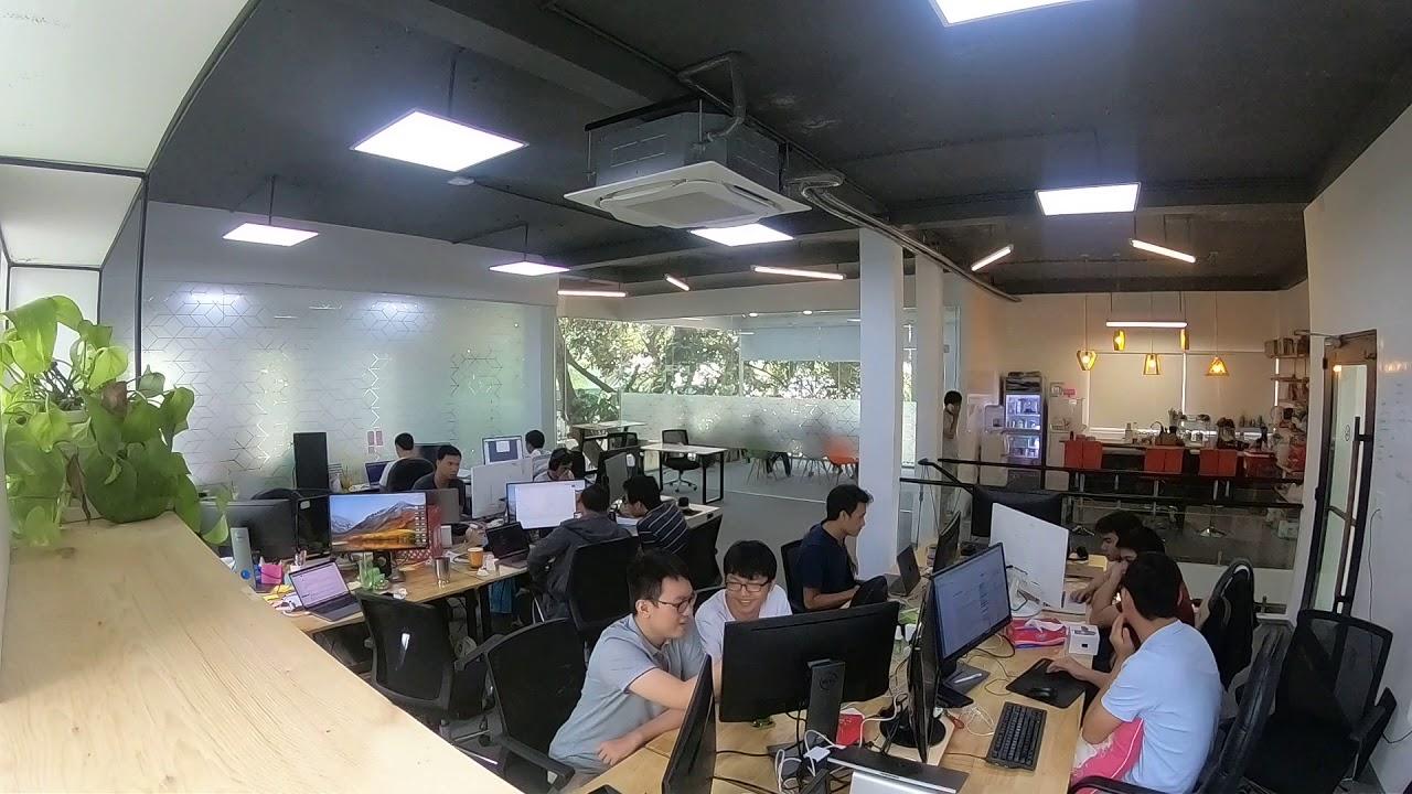 GO1 Vietnam - IT Jobs and Company Culture | ITviec