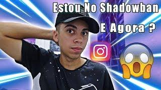 O Que É Shadowban No Instagram? - Dicas Para Sair Do Shadowban !