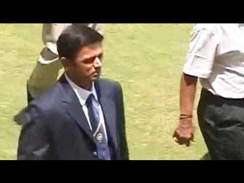 Rahul Dravid to mentor team India: Reports