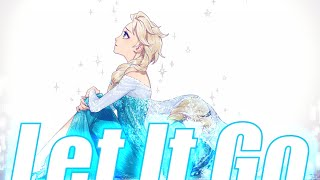 ♦Let It Go (Frozen Hoodzie Remix) - Idina Menzel♦ Sub. Español.