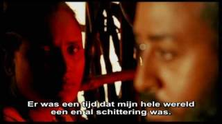 Teza - trailer NL