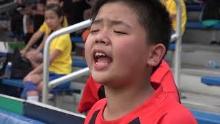 Publication Date: 2018-05-24 | Video Title: 20180427 2018匯豐小學學界非撞式欖球錦標賽