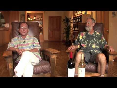 Provenance : California Wine with Tony