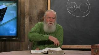 Are there any paradoxes in the Bible? Bible Questions with Michael Pearl - Episode 081